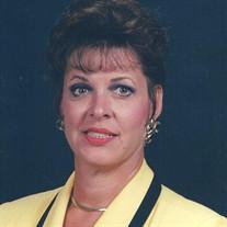 """Jane Elizabeth """"Janie"""" Swann"""