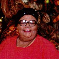 Joy Linda Davis