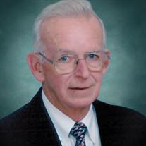 Donald Haulsee