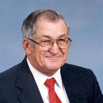 John Grady Moore