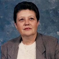 Patsy Ann Barnette
