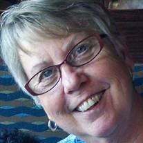 Carol Raye Gray