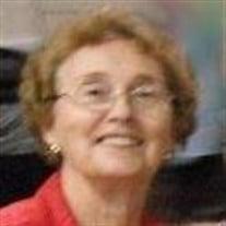Harriet Bishop Rahe