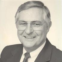 Mr. Allen Nichols Sr.