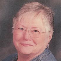 Wilma J.  Keiser