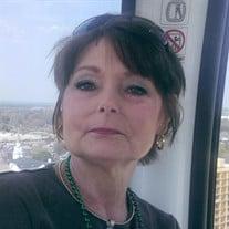 Jennie Sue Cooper Lawrence