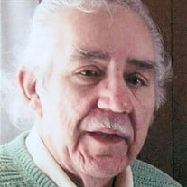 Harry E. Huston, Jr.