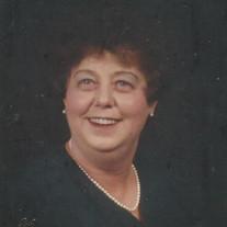 Leola Jeanette Lavender