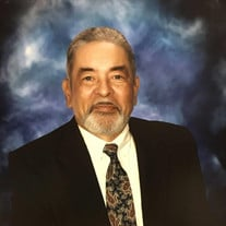 Eric Carlton Nickens Sr.