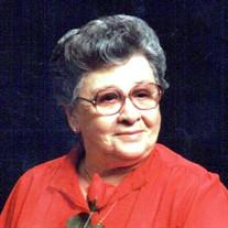 Gladys Maitland Richardson