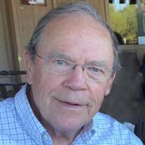 James A. Durfee, M.D.