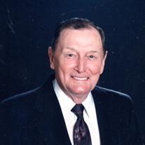 Lionel Woods