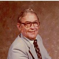Clarence Johnson Jr.