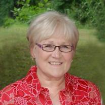 Myra O. Christie