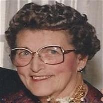 Alberta B. Hebert