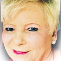 Diana Elaine Goodwin