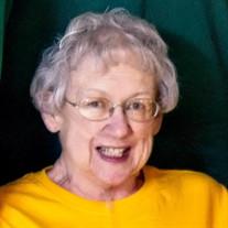Mary Lou Ladwig