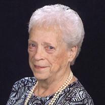 Marjorie E. Brandt
