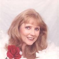 Sandra Ann Markovich Hill