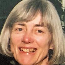 Elizabeth Riordan