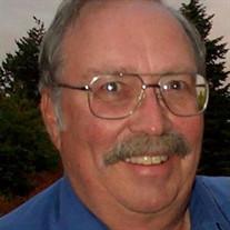 Darrell Marvin Wesenberg