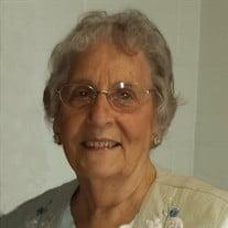 Blanche J. Vance