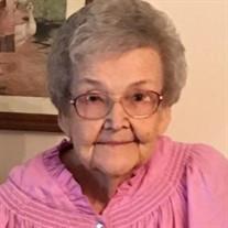 Edna Pearl Ballard