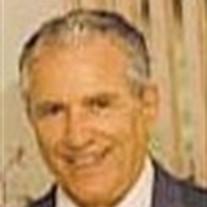 John P Terrano,