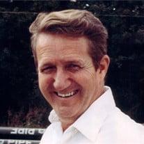 Clarence Oscar Buckner