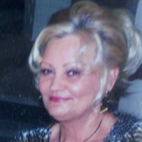 Mrs. Sylvia McNutt Hollaway