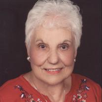 Nellie Marie Vaughan