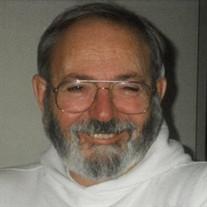 Rev. R. Graham Nahouse