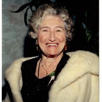 Betty Kos