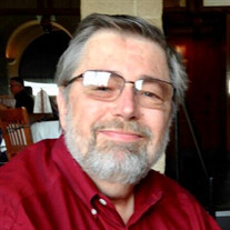 Phillip David Grau