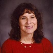 Mrs. Jane Henri Grover
