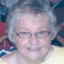 Margaret (Eubank) Ennis