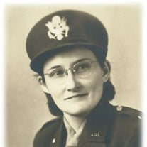 Loyal Caroline Smith Rich, 97, Cypress Inn, TN