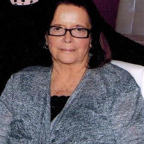 Mrs. Mary Kurash