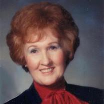 Suzanne Witt Thacker