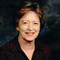 Jane Ann Baker