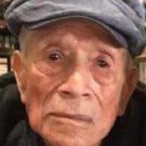 Antonio Arroyo Enriquez