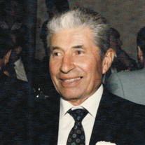 Camillo Antonelli