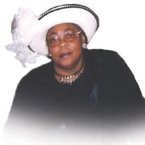 Mrs. Mary Jimmie Knox