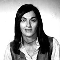 Yvette Duhalde