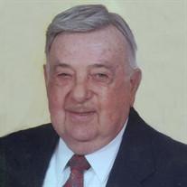 "Gerald R. ""Gerry"" Blake"