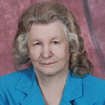 Marion Bergeron Cressione