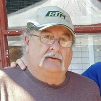 Joe Byron Jennings