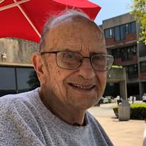 George Baumann