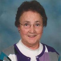 Mary Ann Kirsch