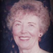Edith Anne Schaelling Meibos